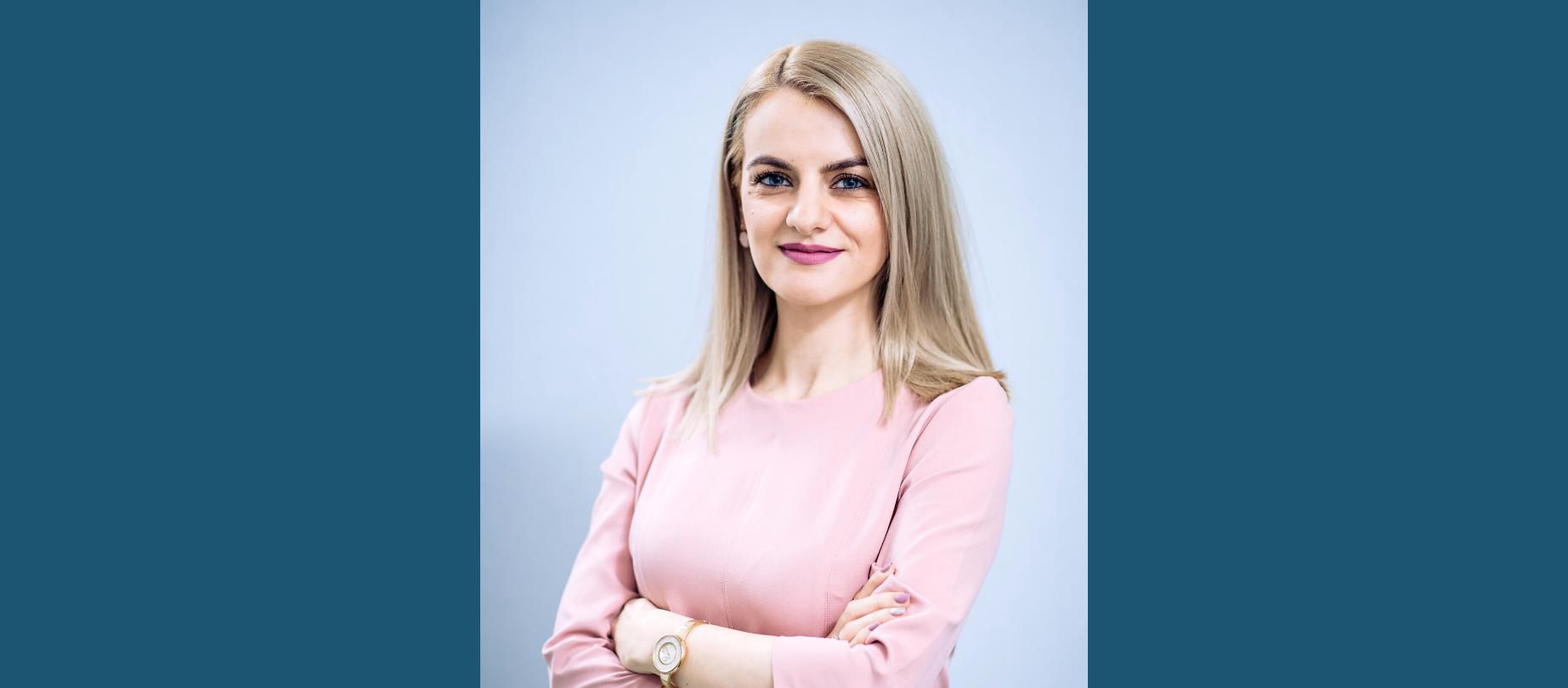 Andra holhos Director general Rețea Dr. Holhoș